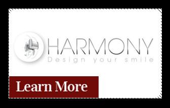 Harmony Custom Lingual Braces